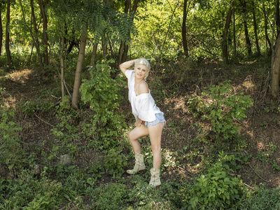 Anita Clowers - Escort Girl from Palmdale California