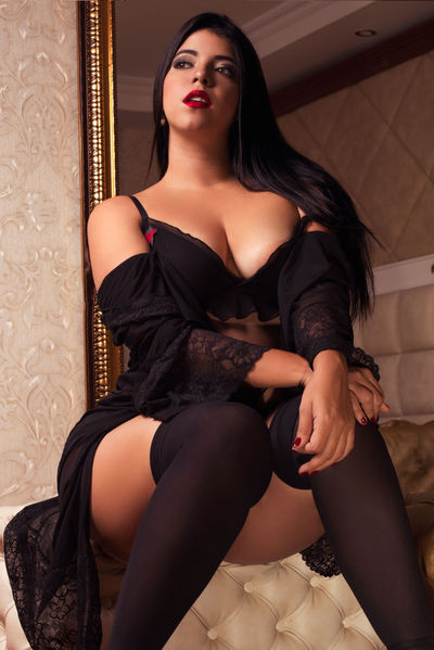 Escort in St. Louis Missouri