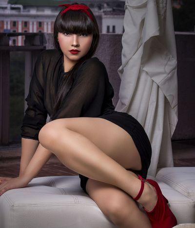 Adacha Zhou - Escort Girl from Montgomery Alabama