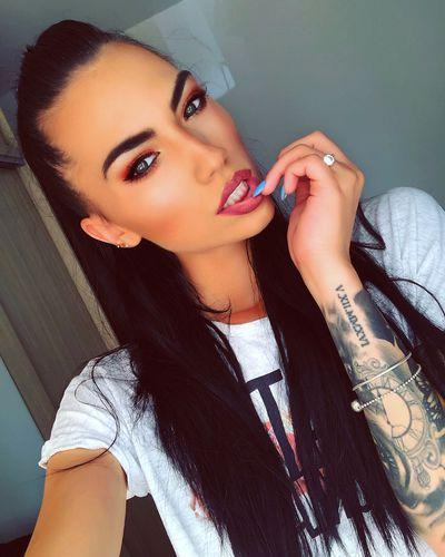 Adeline Lure - Escort Girl from Honolulu Hawaii
