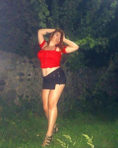 Melissa Smith - Escort Girl from New Orleans Louisiana