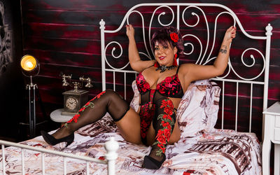 Betty George - Escort Girl from Brownsville Texas