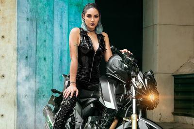 Vanessa Gutierrez - Escort Girl from Broken Arrow Oklahoma