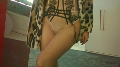 Alessia Chance - Escort Girl from New Orleans Louisiana