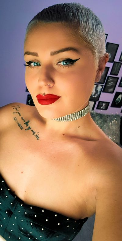 Alessia Devons - Escort Girl from Nashville Tennessee