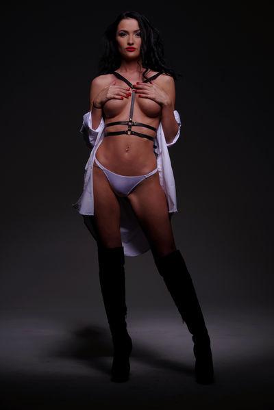 Alesya Sky - Escort Girl from Vallejo California