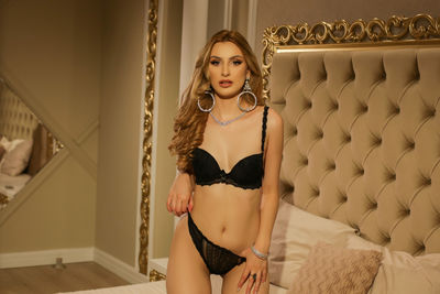 Alexa Weber - Escort Girl from Miramar Florida