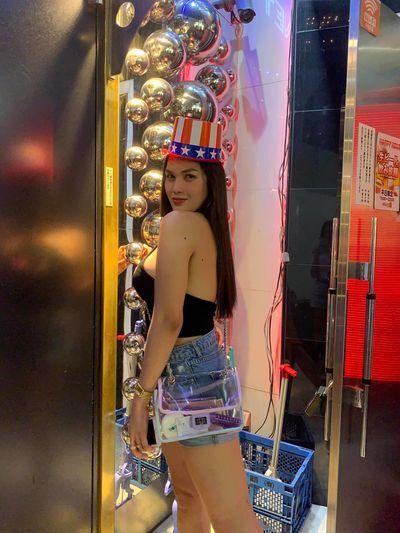 Amanda Hernandez - Escort Girl from Oceanside California
