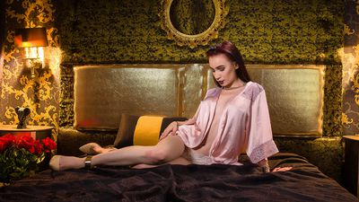 Ashley Brandon - Escort Girl from Los Angeles California