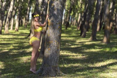 Aliana Joyful - Escort Girl from Long Beach California