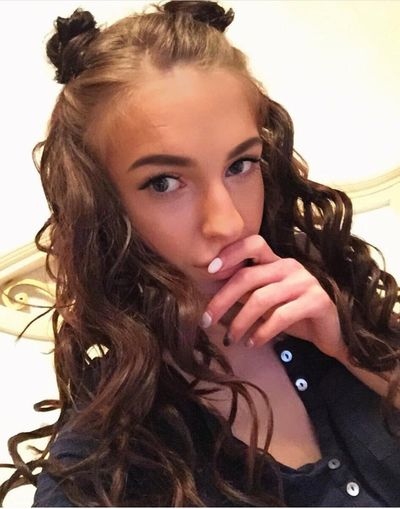 Alice Adderly - Escort Girl from Frisco Texas
