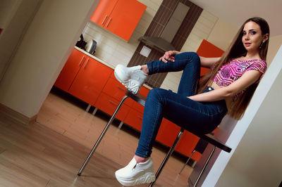 Winona Dunston - Escort Girl from Rockford Illinois
