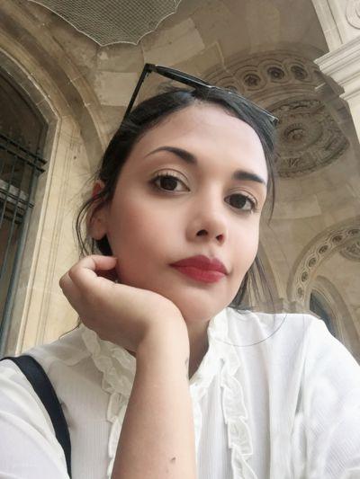 Alicia Alba - Escort Girl from Alexandria Virginia