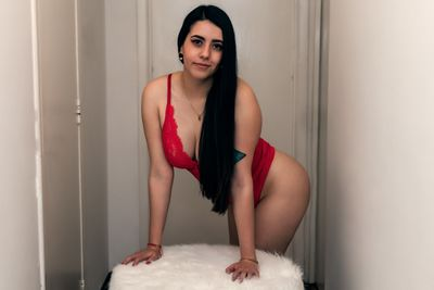 Laila Ker - Escort Girl from Naperville Illinois