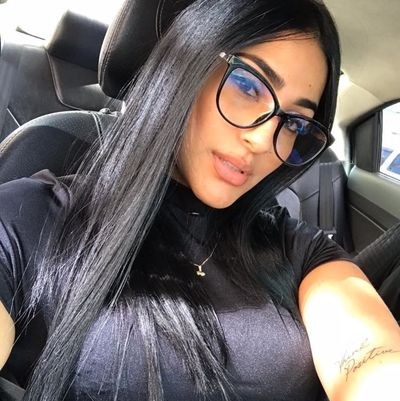Bonnie Rodriguez - Escort Girl from Westminster Colorado