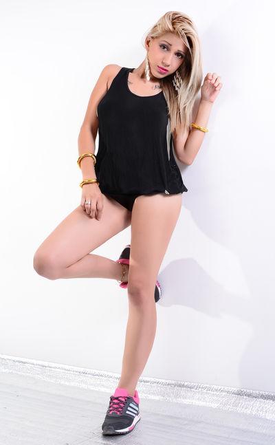 Allison Gold - Escort Girl from Yonkers New York