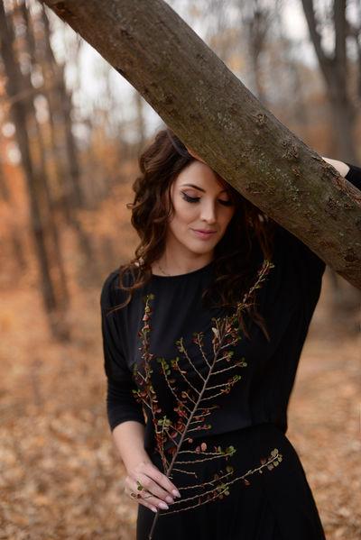 Alycia Brokes - Escort Girl from Montgomery Alabama
