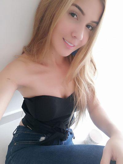 Alyson Luv X - Escort Girl from San Antonio Texas