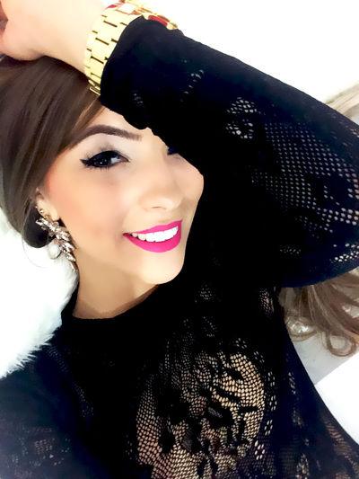 Tamera Dowell - Escort Girl from Tulsa Oklahoma