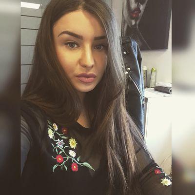 Angelita Brown - Escort Girl from New York City New York