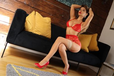 Amelya Smith - Escort Girl from Cape Coral Florida