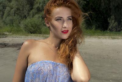 Fanny Do - Escort Girl from New Orleans Louisiana