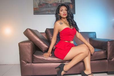 Monica Jacobsen - Escort Girl from Thornton Colorado