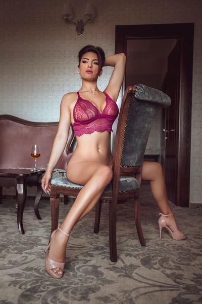 Ana Noelle - Escort Girl from Chico California