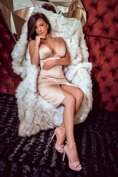 Charlene Hicks - Escort Girl from Miramar Florida