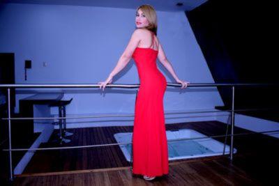 Janis Clyne - Escort Girl from Chula Vista California