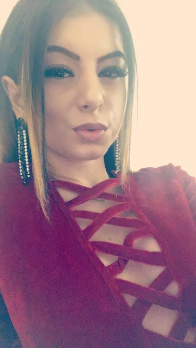 Joie Rivera - Escort Girl from Savannah Georgia