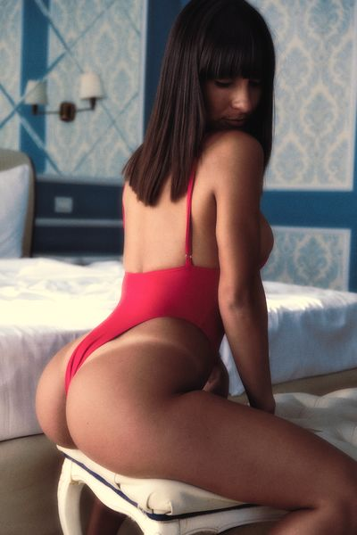 Ananda Catalina - Escort Girl from Inglewood California