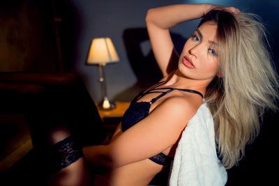 Paula Mitchell - Escort Girl from Wichita Kansas