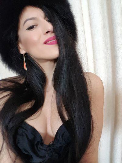 Anastasiya Maes - Escort Girl from Newport News Virginia