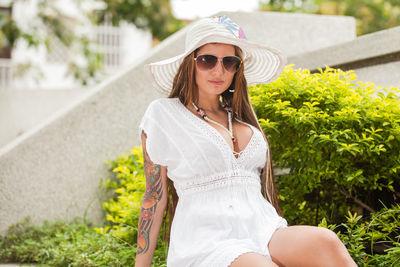 Maria Moon - Escort Girl from Moreno Valley California