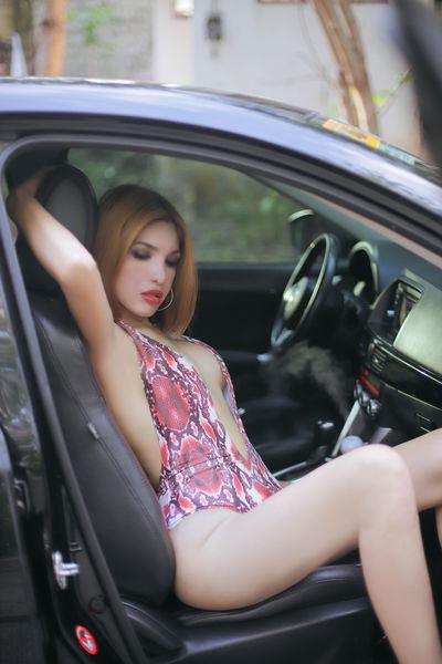 Kyung Partridge - Escort Girl from Round Rock Texas