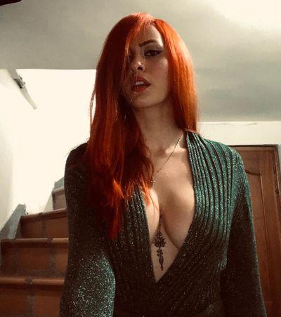 Aniza Carlie - Escort Girl from Moreno Valley California