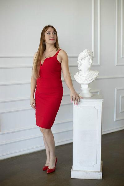 Anka Brooks - Escort Girl from New Orleans Louisiana