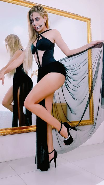 Shirley Frady - Escort Girl from Nashville Tennessee
