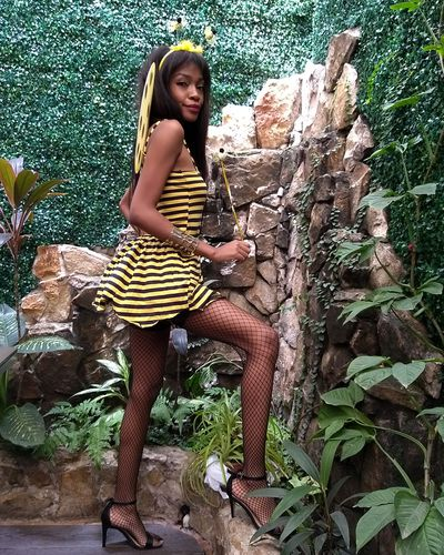 Pamela Michaels - Escort Girl from Newark New Jersey
