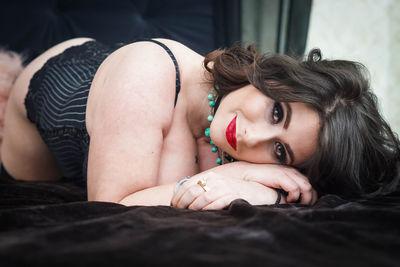 Anne Breathtaking - Escort Girl from Topeka Kansas