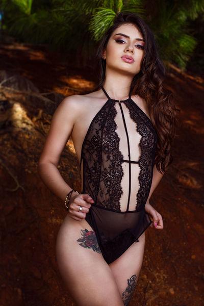 Anni Volkov - Escort Girl from Lewisville Texas