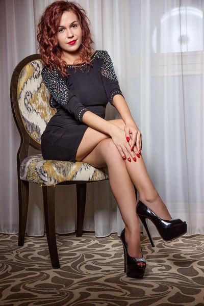 Heather Devine - Escort Girl from Little Rock Arkansas