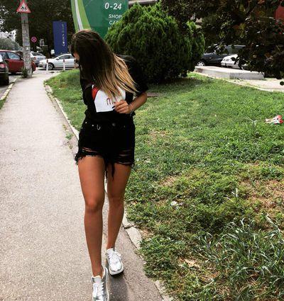 Lisa Phillips - Escort Girl from Los Angeles California