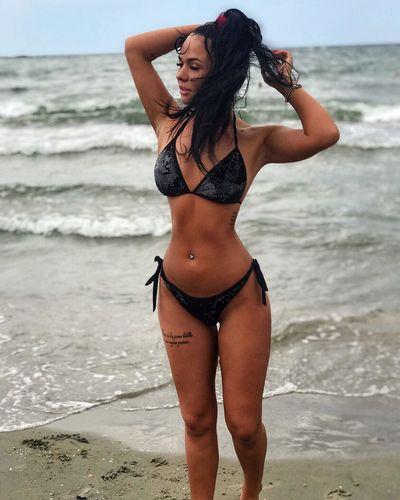 Ariana Scarlet - Escort Girl from Plano Texas