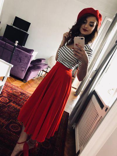 Tricia Gram - Escort Girl from Miami Gardens Florida