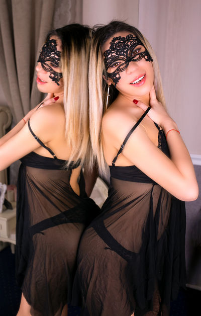 Arnella Duvale - Escort Girl from New Haven Connecticut