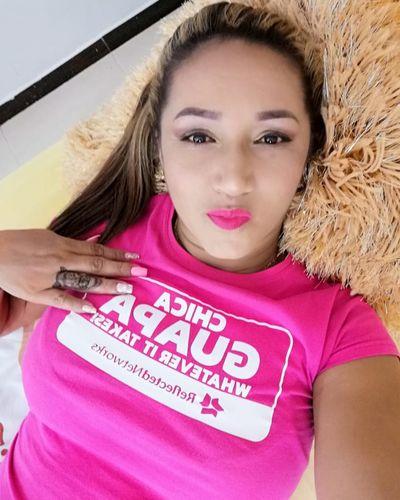 Aryana Smith - Escort Girl from Naperville Illinois