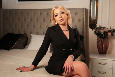Richelle Wood - Escort Girl from Baltimore Maryland