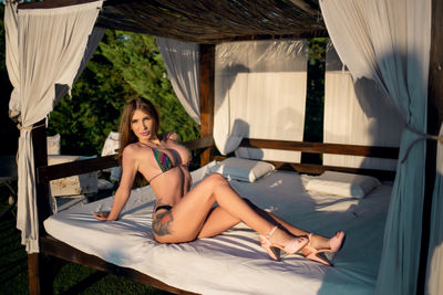 Christy Brewer - Escort Girl from Las Cruces New Mexico